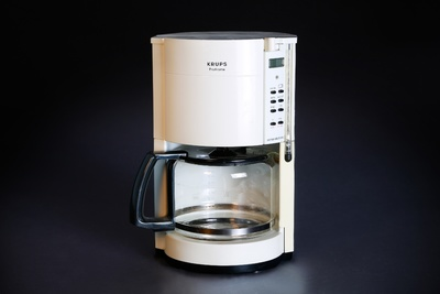 Krups ProAroma 305 - Trojan Room Coffee Pot - Machine / Trojan-Room-Kaffeemaschine