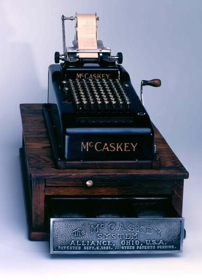 McCaskey