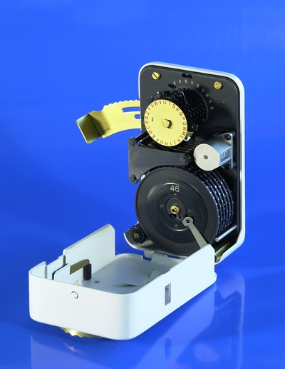 Hagelin Mod. CD-55 LUX