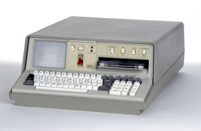 IBM PC Mod. 5100