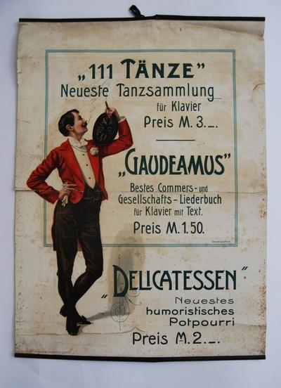 111 Tänze - Neueste Tanzsammlungen für Klavier