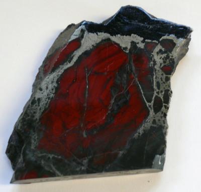 Obsidian, Anschliff