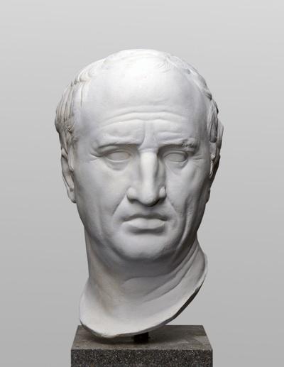 Portrait des Cicero