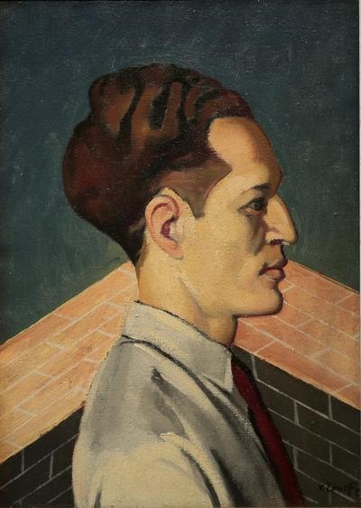 Portrait of Eliezer Alshekh