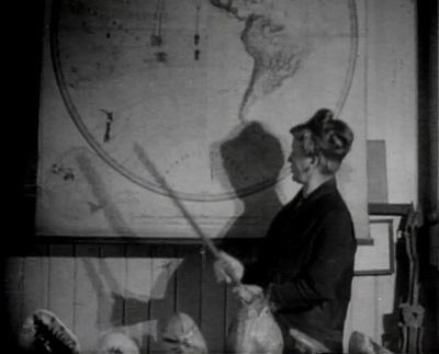 Geografitimen