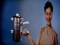 Høyang Eloksal kokekar-reklame