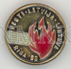 Baltijas valstu čempionāts ugunsdzēsības sportā