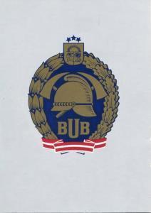 <b>LR BUB Domes valdes priekšsēdētāja pavēle Nr 2</b>>