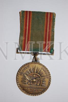 Nopelnu zīme, Latvijas Vanagu, III šķira ; Nopelnu zīme, Latvijas Vanagu, III šķira