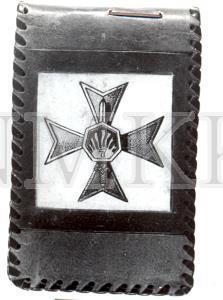 BLOCIŅŠ, piezīmju , Latvijas armijas pulkveža-leitnanta Kārļa Priedīša dāvana pulkvedim Kristapam Frickausam ; BLOCIŅŠ, piezīmju, Latvijas armijas pulkveža-leitnanta Kārļa Priedīša dāvana pulkvedim Kristapam Frickausam.