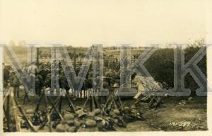 ATKLĀTNE: Vācijas armijas karavīri, šķērsojot Mazās Juglas upi 1917. gada septembra ofensīvas laikā ; ATKLĀTNE: Vācijas armijas karavīri, šķērsojot Mazās Juglas upi 1917. gada septembra ofensīvas laikā