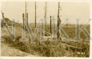 ATKLĀTNE: Vācijas armijas novērošanas postenis Jēkabpils apkārtnē ; ATKLĀTNE: Vācijas armijas novērošanas postenis Jēkabpils apkārtnē