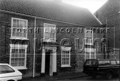 No. 14 King Street, Winterton in December 1984