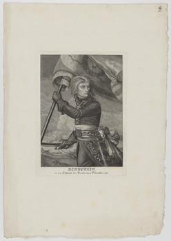 Bildnis des Napoleon Bonaparte