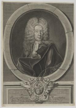 Bildnis des Johannes à Reck
