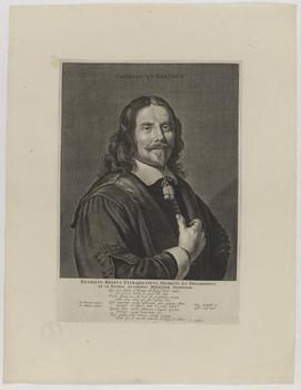 Bildnis des Henricvs Regivs