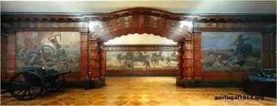 Salas da Grande Guerra, imagem nº 2