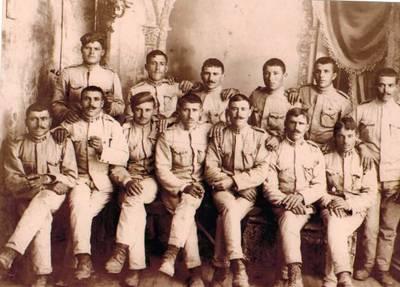 Joaquim Inácio do Pereiro e seus camaradas