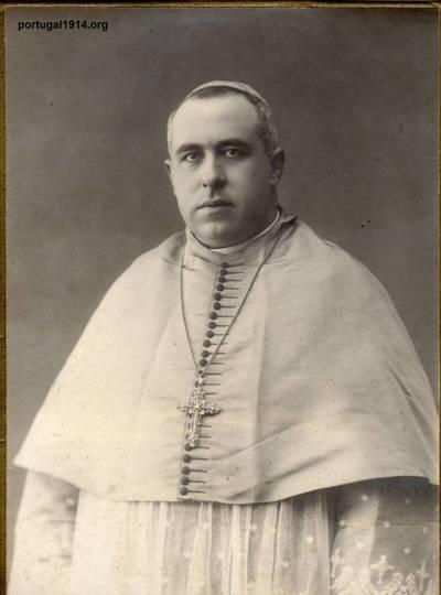 D. António Manuel Pereira Ribeiro, Bispo do Funchal