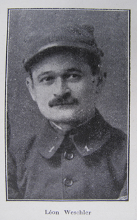 Weschler, Léon
