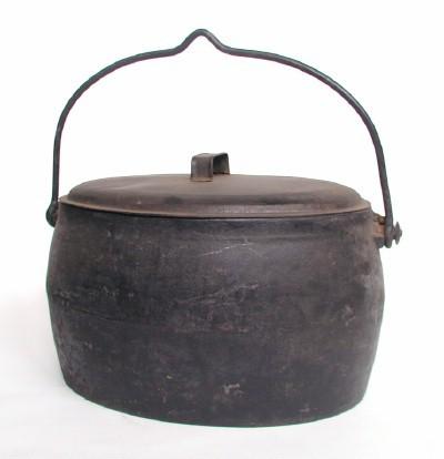 Pot, cooking