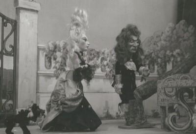 Martin Krpan, Lutkovno gledališče Ljubljana, 1950. Fotografija 11