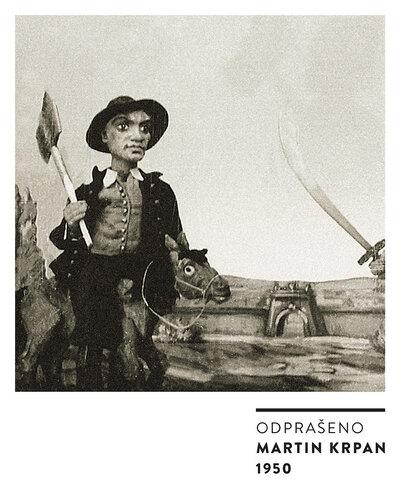 Odprašeno: Martin Krpan (1950)