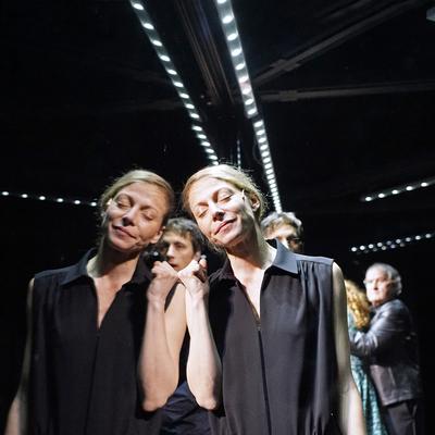 Henrik Ibsen, Hedda Gabler, Drama SNG Maribor, 2014/15. Fotografija 20