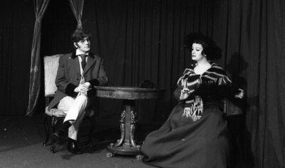 Thornton Wilder, Francoske kraljice, UL AGRFT, 1969/70. Fotografija 7