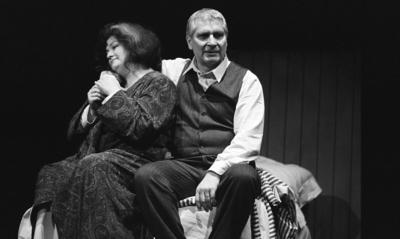 Arthur Miller, Smrt trgovskega potnika, Mestno gledališče ljubljansko, 1993/94. Fotografija 125