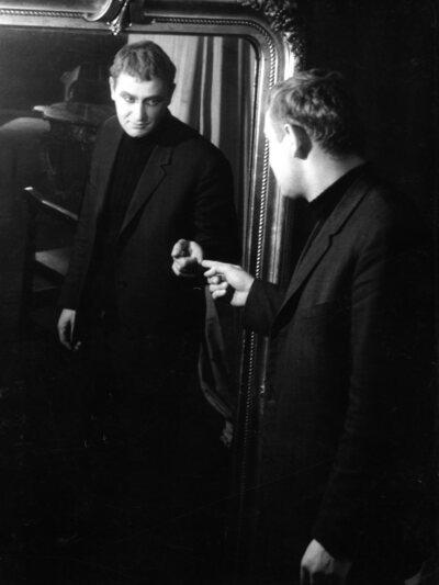 Luigi Pirandello, Kaj je resnica?, Akademija za gledališče, radio, film in televizijo, 1965/66. Fotografija 2