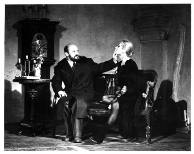 Frank Wedekind, Lulu, Drama SNG Maribor, 1989/1990. Fotografija 100