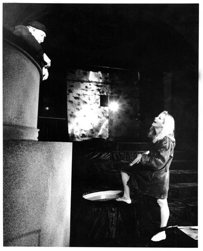 Frank Wedekind, Lulu, Drama SNG Maribor, 1989/1990. Fotografija 102