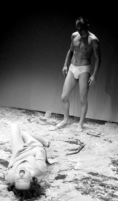 Nicky Silver, Debeluhi v krilcih, Drama SNG Maribor, 2002/03. Fotografija 117