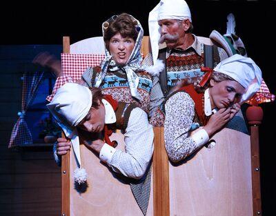 Andrej Rozman - Roza, Janko in Metka, Drama SNG Maribor, 2010/11. Fotografija 139