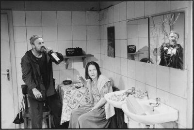 Rokgre, Tanja Viher, Štefka, Milan, Drama SNG Maribor, 2002/03. Fotografija 141