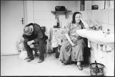 Rokgre, Tanja Viher, Štefka, Milan, Drama SNG Maribor, 2002/03. Fotografija 142
