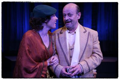 Noël Coward, Intimna komedija, Drama SNG Maribor, 2005/2006. Fotografija 2