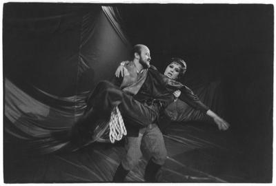Henrik Ibsen, Ko se mrtvi prebudimo, Drama SNG Maribor, 1984/85. Fotografija 14