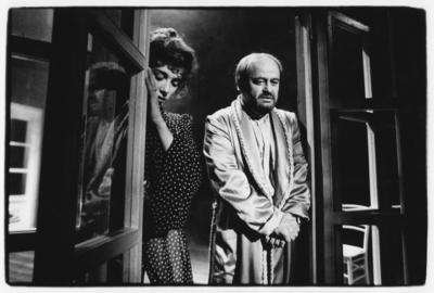 Anton Pavlovič Čehov, Striček Vanja, Drama SNG Maribor, 1997/98. Fotografija 42