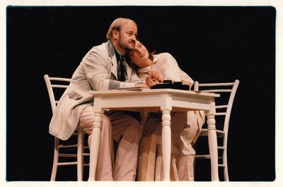 Anton Pavlovič Čehov, Striček Vanja, Drama SNG Maribor, 1997/98. Fotografija 43