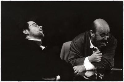Eugene Gladstone O'Neill, Dolgega dne potovanje v noč, Drama SNG Maribor, 1999/00. Fotografija 50