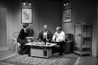 Rokgre, Tanja Viher, Štefka, Milan, Drama SNG Maribor, 2002/03. Fotografija 62