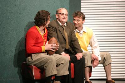 Arthur Miller, Smrt trgovskega potnika, Drama SNG Maribor, 2003/04. Fotografija 65