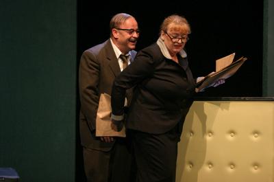 Arthur Miller, Smrt trgovskega potnika, Drama SNG Maribor, 2003/04. Fotografija 66