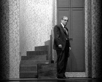 Arthur Miller, Smrt trgovskega potnika, Drama SNG Maribor, 2003/04. Fotografija 68