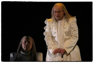 Jean-Baptiste Poquelin Molière, Namišljeni bolnik, Drama SNG Maribor, 2004/05. Fotografija 69
