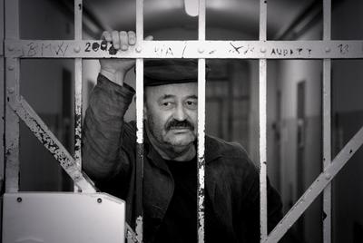 Feri Lainšček, Gajaš, arestant, Mestno gledališče Ptuj, 2010/11. Fotografija 105