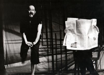 Borivoj Wudler, Pomota - Noe Noe!, Drama SNG Maribor, 1982/83. Fotografija 125