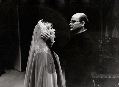 Ranko Marinković, Glorija, Drama SNG Maribor, 1983/84. Fotografija 127